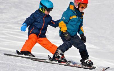 Nezaboravna ski čarolija za decu na Kopaoniku