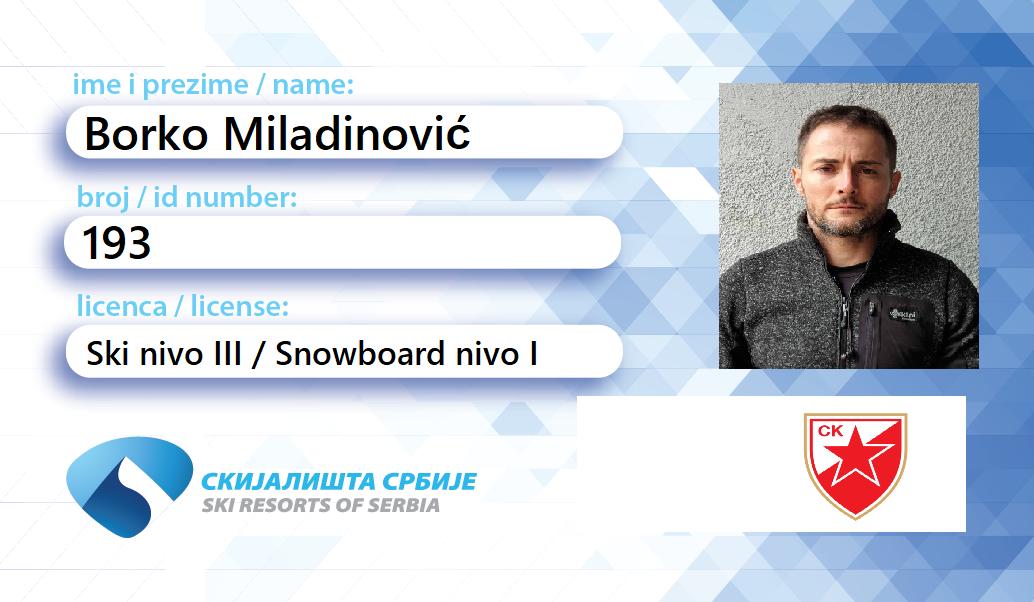 Borko Miladinović