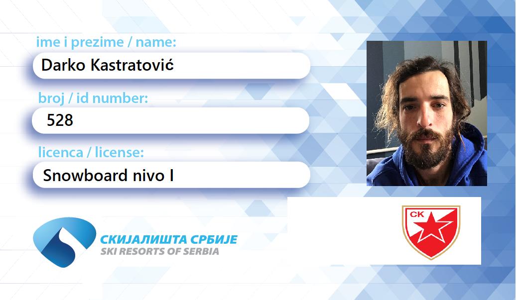 Darko Kastratović