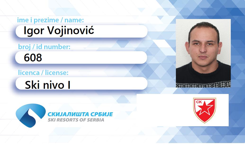 Igor Vojinović